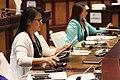 23º Foro Parlamentario Asia Pacífico - Gina Godoy (ECUADOR) (16272256841).jpg