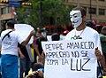 23 November 2014 Venezuela protest 3.jpg