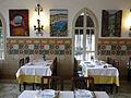 248 Restaurant del santuari de la Misericòrdia (Canet de Mar).JPG