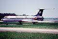 24dr - Belavia Tupolev 134A; EW-65821@ZRH;10.05.1998 (5066495615).jpg
