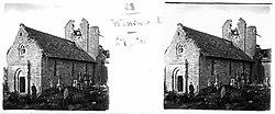 28. Wassincourt (Vassincourt). L'église - Fonds Berthelé - 49Fi51.jpg