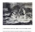 28 Mark's Gospel I. Jesus commands the waves image 1 of 4. Christ stills the storm. Parros.png