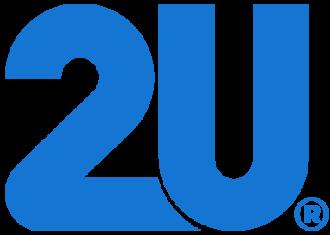 2U (company) - 2U, Inc.