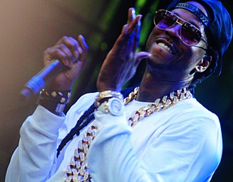 2 Chainz - 2 Chainz in May 2014