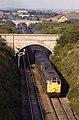 2 Class 31,s , Whitwell (4356906461).jpg