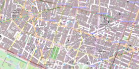 Géolocalisation sur la carte : 2e arrondissement de Paris/Paris/France