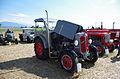 3ème Salon des tracteurs anciens - Moulin de Chiblins - 18082013 - Tracteur Hurlimann D500 - 1948 - droite.jpg