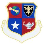 3495 Technical Training Gp emblem.png