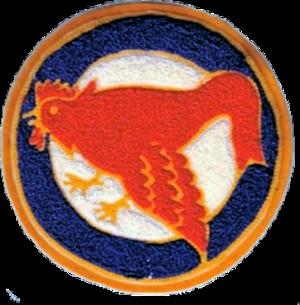 143d Airlift Squadron - Legacy 37th Photographic Reconnaissance Squadron Emblem