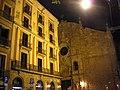 38 Casa Francesc Piña i església de Betlem.jpg
