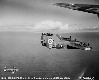 392d Air Expeditionary Group - Image: 392bg b 24 2