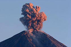 Vulkan 3