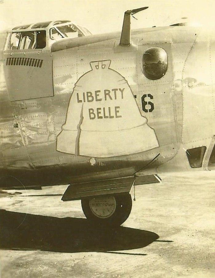 42-51134 Liberty Belle