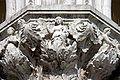 4251 - Venezia - Palazzo ducale - Capitello 29 - Fides - Foto Giovanni Dall'Orto, 30-Jul-2008.jpg