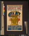 426th anniversary of the discovery of America, Liberty Day, Saturday, October 12th, 1918 LCCN00652891.tif