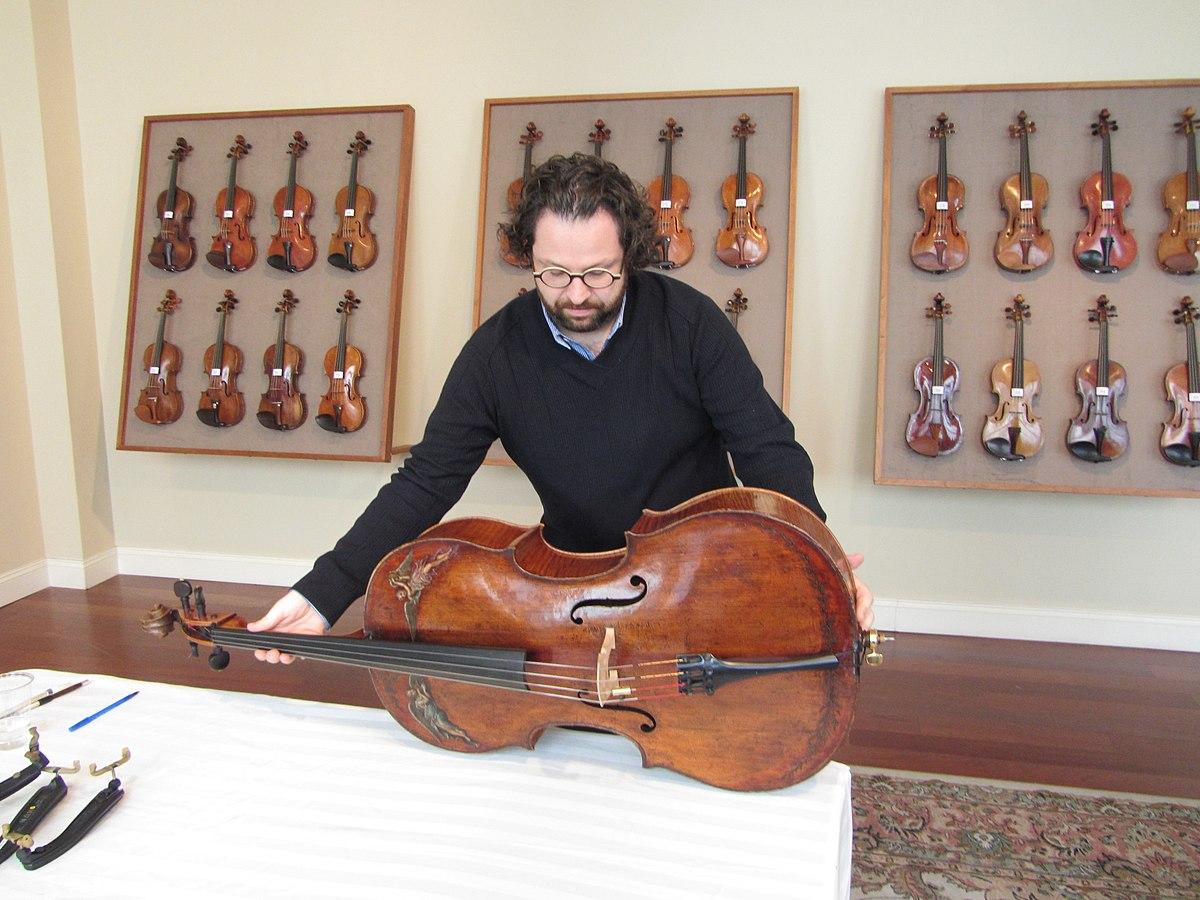 Stradivarius del Vaticano - Wikipedia, la enciclopedia libre
