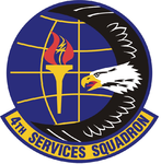 4 Services Sq emblem.png