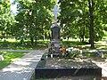 5270. Novodevichye cemetery. Grave of V.I. Kovalev.jpg