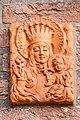 532012 Sint Jozefkerk Pastorie Wilhelminaplein Kaatsheuvel-004 (tile detail).jpg