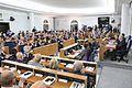 58 uroczyste posiedzenie Senatu VIII kadencji 02.JPG