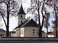 616112 małopolskie gm Skawina Radziszów k Wawrzyńca 19.JPG