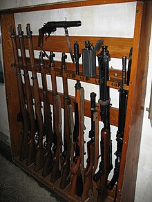 Firearm Rack Wikipedia