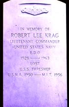 6707-ArlingtonCemetary-USS ThresherMemorialStone