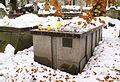 """6877vik Zakopane, cmentarz """"Na Pęksowym Brzyzku"""". Foto Barbara Maliszewska.jpg"""