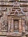 704 CE Svarga Brahma Temple, Alampur Navabrahma, Telangana India - 6.jpg
