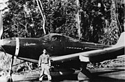 72nd Tactical Recon Group P-39