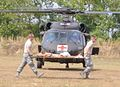 779th Medical Group takes part in Vibrant Response, Set up field hospital for simulated disaster victims 120730-A-CP678-280.jpg