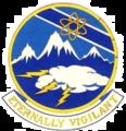 821st Radar Squadron - Emblem.png