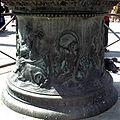 8260 - Venezia - Alessandro de Leopardi (1465-1523), Pilo centrale a p.zza S. Marco (1505) - Foto Giovanni Dall'Orto, 12-Aug-2007.jpg