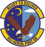 82 Aerial Port Sq emblem.png