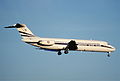 82ar - Italian Air Force DC-9-32; MM62012@ZRH;01.02.2000 (5552677971).jpg