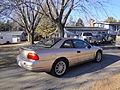 99 Chrysler Sebring LXi (6676852975).jpg