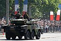 9th Light Armoured Marine Brigade Bastille Day 2013 Paris t114028.jpg