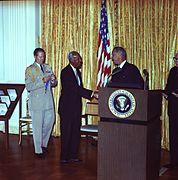 A. Philip Randolph Medal of Freedom