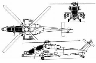 A129 Mangusta heavily armed vector drawing various angles.png