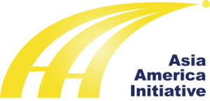 the primary Logo of Asia America Initiative