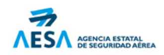 Spanish Aviation Safety and Security Agency - Image: AESA Logo