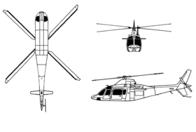 image illustrative de l'article Agusta A.109