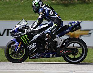 Josh Hayes - Hayes racing in 2013