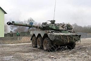 AMX 10 RC - AMX-10 RC