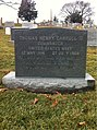 ANCExplorer Thomas H. Carroll grave.jpg
