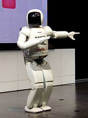 ASIMO 2nd-gen model dancing.jpg