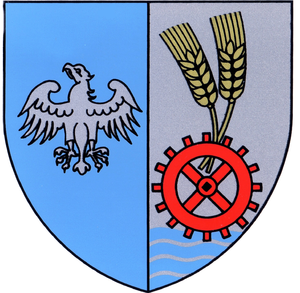 Rosenburg-Mold - Image: AUT Rosenburg Mold COA
