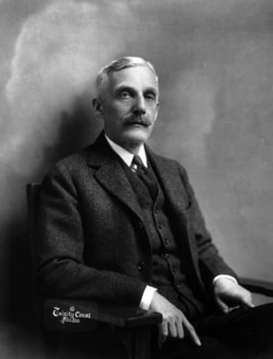 Carnegie Mellon University - Andrew Mellon, co-founder of the Mellon Institute