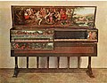 A Double Spinet, decorated by Peter Paul Rubens.jpg