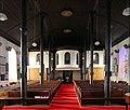 A Grade II Listed Building in Dolgellau, Gwynedd, Wales; St Mary's Church 104.jpg